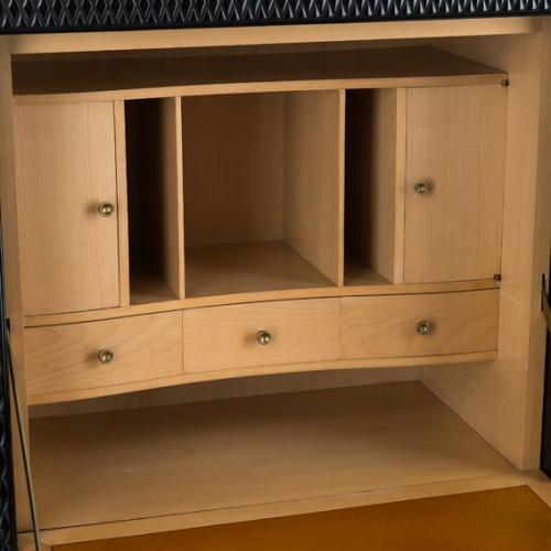 Jean Pascaud - Secretary - Furniture Style Art Déco