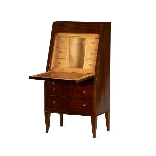 Writing desk - André Arbus (1903-1969) - Furniture Style Art Déco