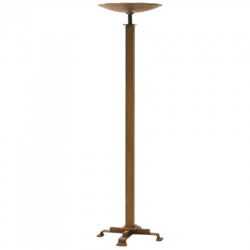 Neoclassic floor lamp