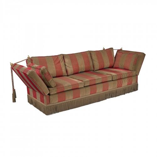 Couch - Jansen