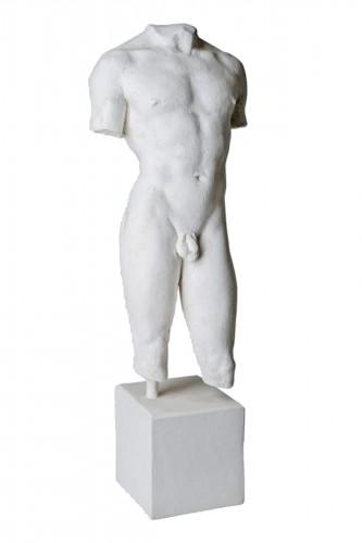 """Apollo"" - Alfred Janniot"