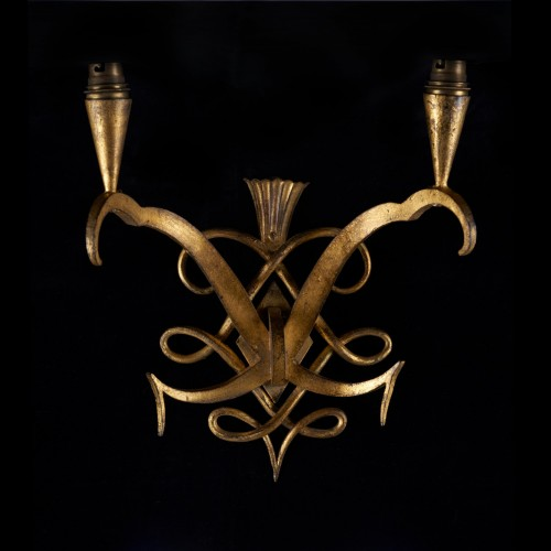 Wall sconces - Lighting Style Art Déco