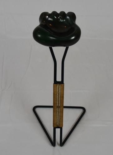 Patte d'ours, cendrier, Georges JOUVE (1910-1964) & Mathieu MATÉGOT (1910-2001) - Decorative Objects Style 50