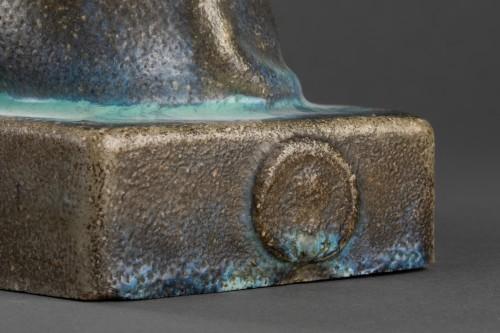 Antiquités - Sphinx - Emile Muller (1854 -1945)