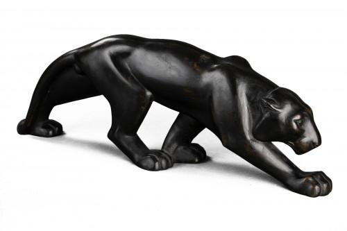 Panther - Ricardo Scarpa (1905 - 1999)