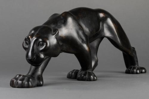 Panther - Ricardo Scarpa (1905 - 1999) -