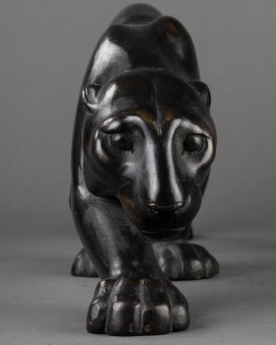 Panther - Ricardo Scarpa (1905 - 1999) - 50