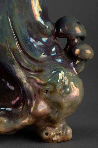 Ceramic vase - Boch -