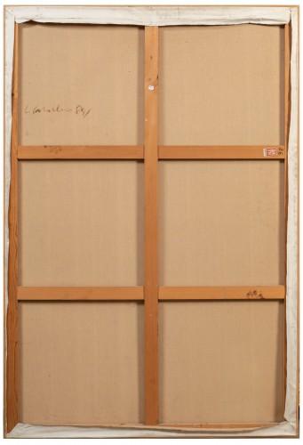 Paintings & Drawings  - Luis CABALLERO (1943-1995)   - Untitled