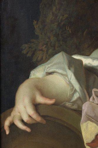 Paintings & Drawings  - Princesse Palatine - Nicolas de Largillière and workshop, circa 1690-1700