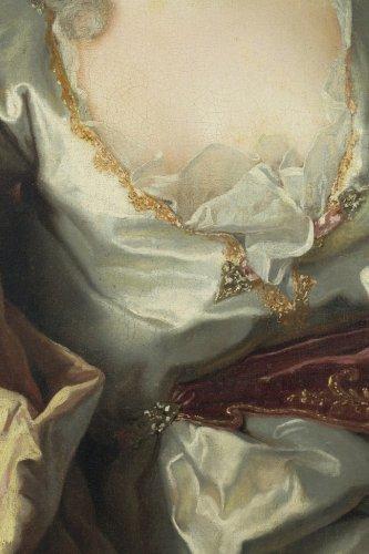 Princesse Palatine - Nicolas de Largillière and workshop, circa 1690-1700 -