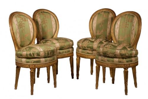 rencontres chaises antiques