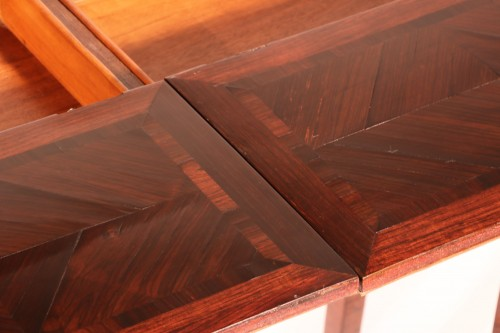 Furniture  - Changer table attributed to Pierre IV Migeon