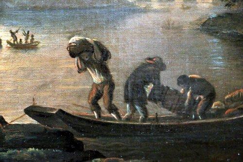 Le chevalier volaire (toulon 1729-naples 1795) workshop of -