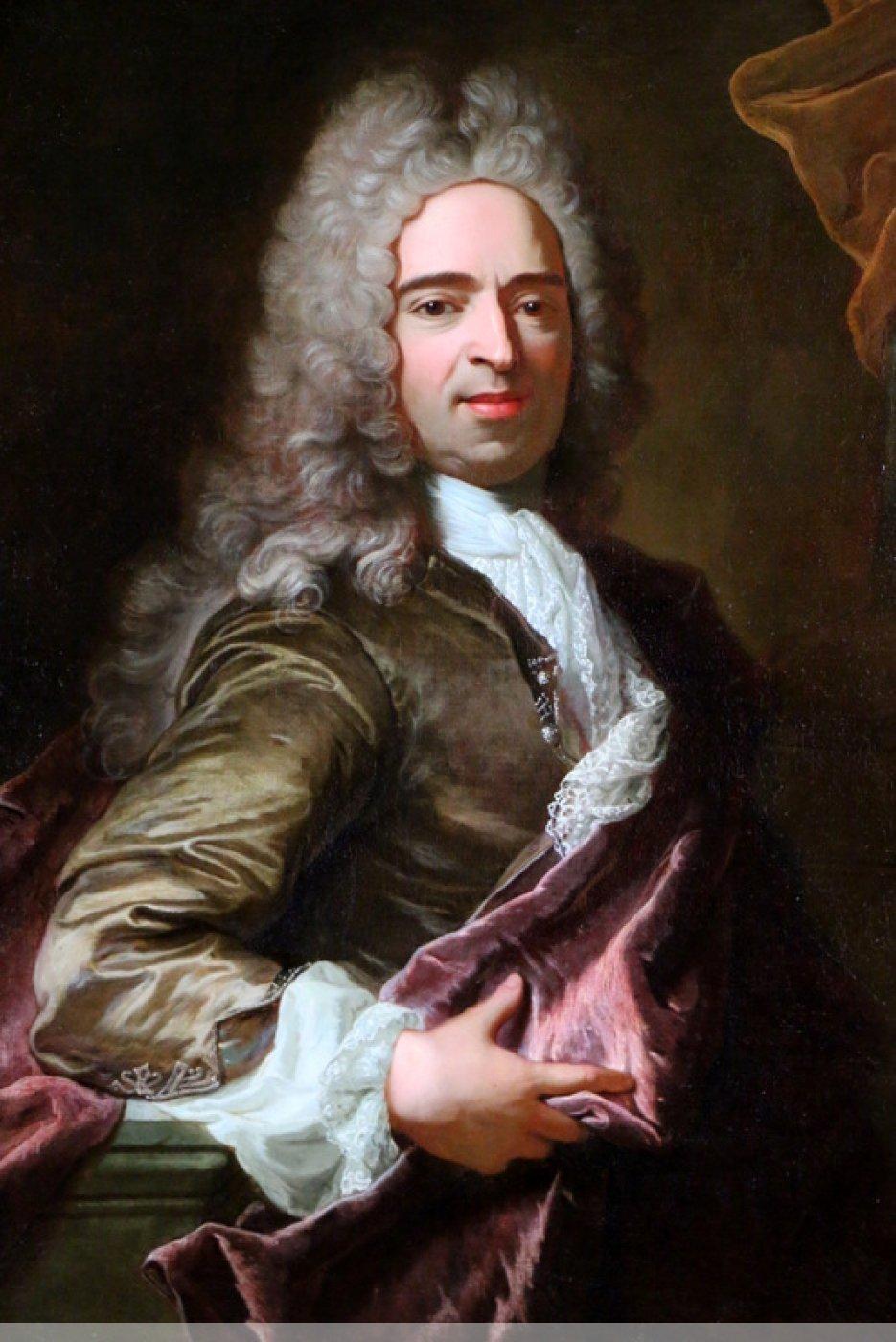 Hyacinthe Rigaud 1659 1743 Workshop Of Ref 42636
