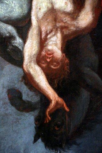 Paintings & Drawings  - Flemish School of the seventeenth century, Abraham van Diepenbeeck worksho