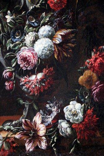 Mario Nuzzi  (Penne 1603 – Rome 1673) - workshop -