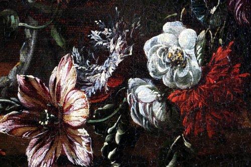 Antiquités - Mario Nuzzi  (Penne 1603 – Rome 1673) - workshop