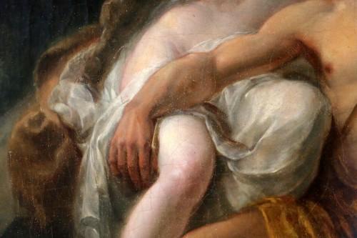 Hercule et Omphale - Louis XV