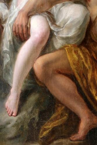 Louis XV - Hercule et Omphale
