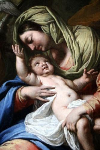 Antiquités -  17th century Roman School attributed to Francesco Trévisani (1656-1746)