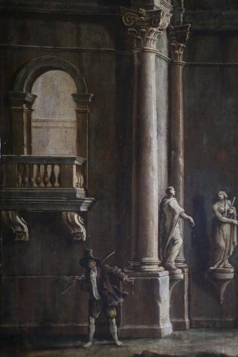 Antiquités - Italian school of the eighteenth century, attributed to Sebastiano Ricci