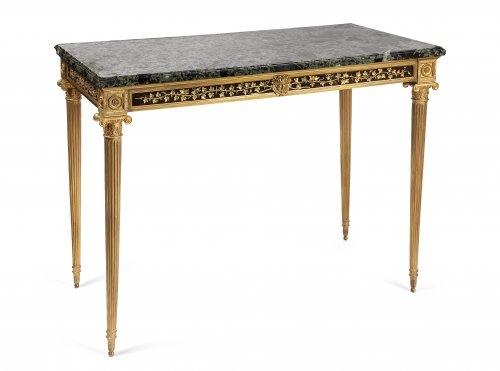 Center table Louis XVI style