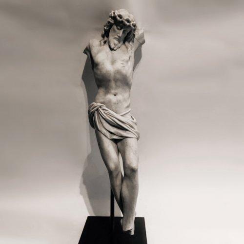 Marble Christ, 17th century