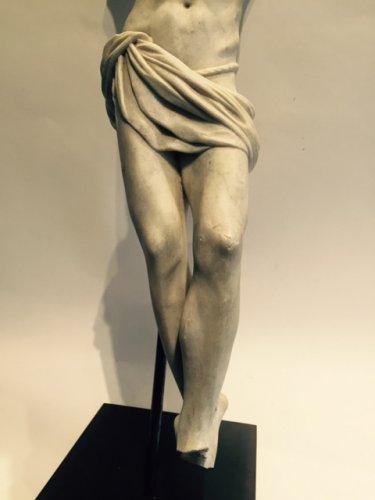 17th century - Marble Christ, 17th century
