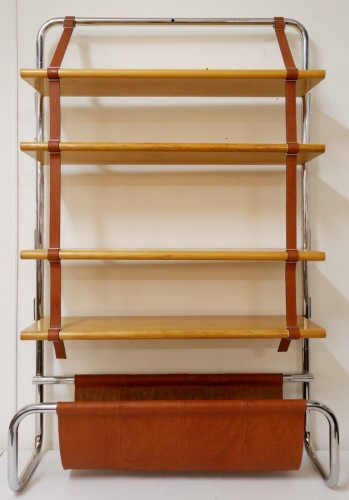 Jumbo library by Luigi Massoni (Born en 1930) - Furniture Style