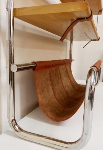 Furniture  - Jumbo library by Luigi Massoni (Born en 1930)