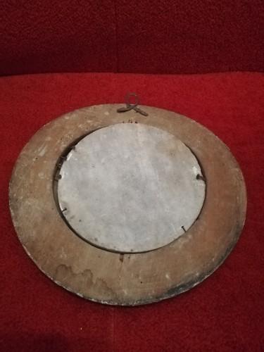 Marble medaillon Roman Emperos 17th century -