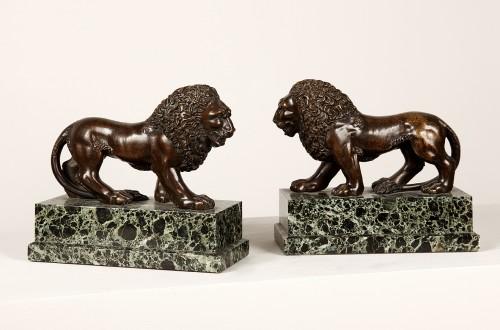 Bronze sculpture France 18th century - Sculpture Style