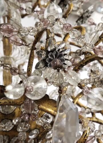 Lighting  - Italian chandelier 19th century