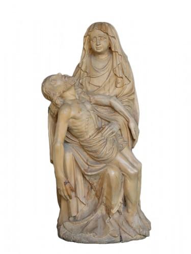 Pieta 15th century