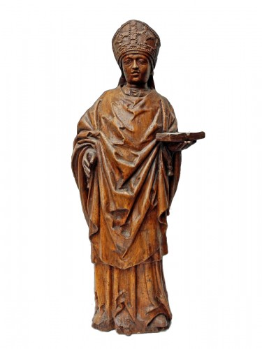 Pontiff Northern France 16th Century