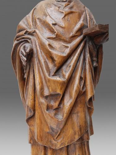 Pontiff Northern France 16th Century -