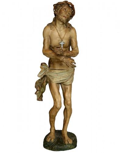 Suffering Christ around 1630