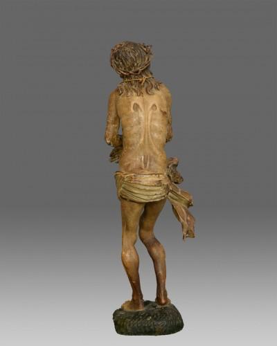 Christ suffering around 1650 -