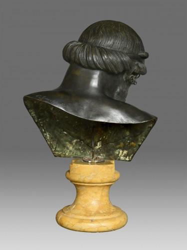 Sculpture  - Bust of Dionysus or Plato circa 1880