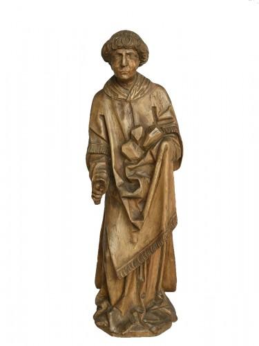 Saint Stépanus / Stephane vers 1520