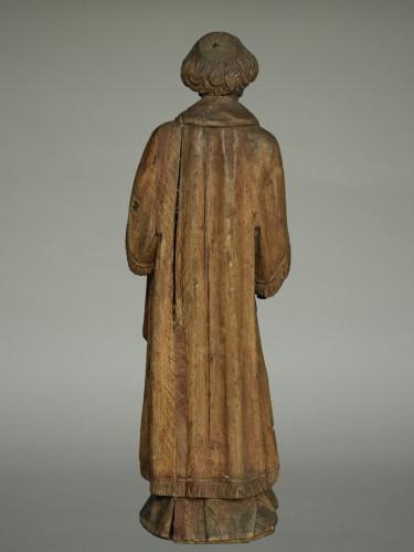 Saint Stépanus / Stephane vers 1520 -