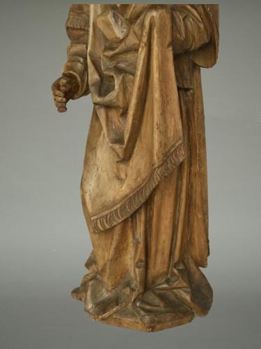 <= 16th century - Saint Stépanus / Stephane vers 1520