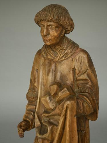 Middle age - Saint Stépanus / Stephane vers 1520