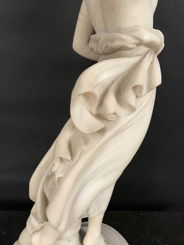 Vénus en marbre - Louis-Philippe