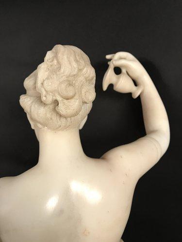 Antiquités - Vénus en marbre