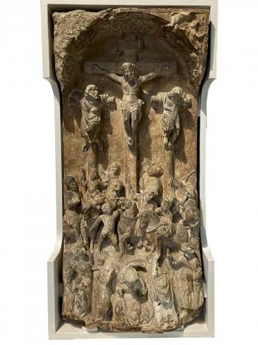 Renaissance Stone Relief