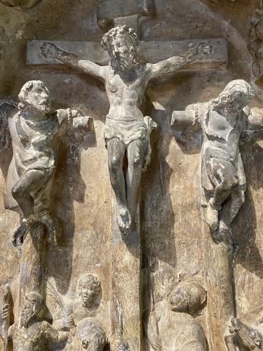 Sculpture  - Renaissance Stone Relief