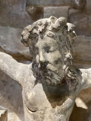 Renaissance Stone Relief -