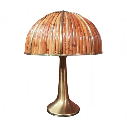 Gabriella Crespi, Fungo lamp
